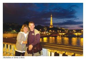 Denis et Micheline